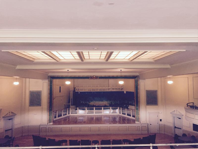 AuditoriumView
