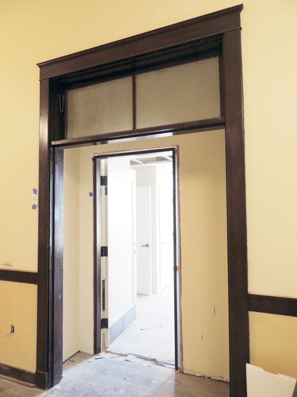Apartment-Entryway